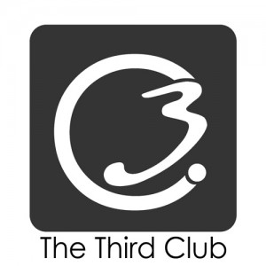 The Third Club - Logo